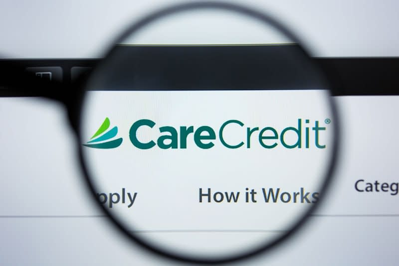 care credit graphic