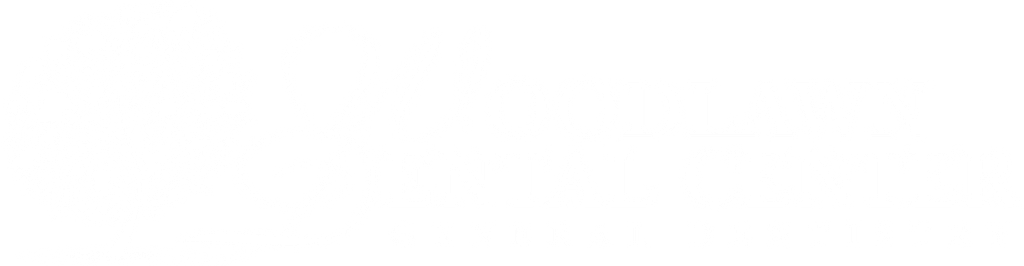 woodlawn dental center logo light
