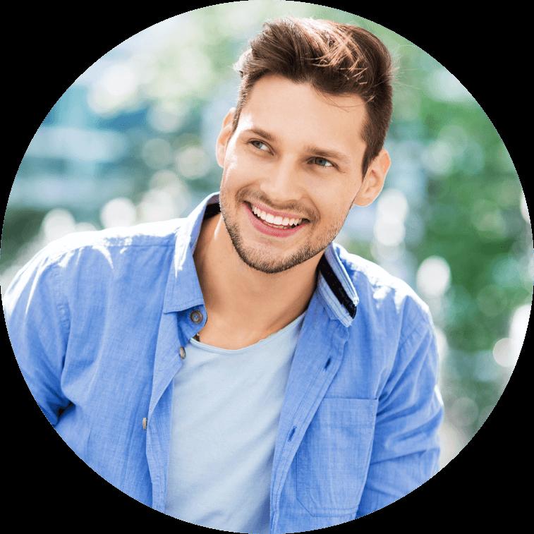 orthodontics patient