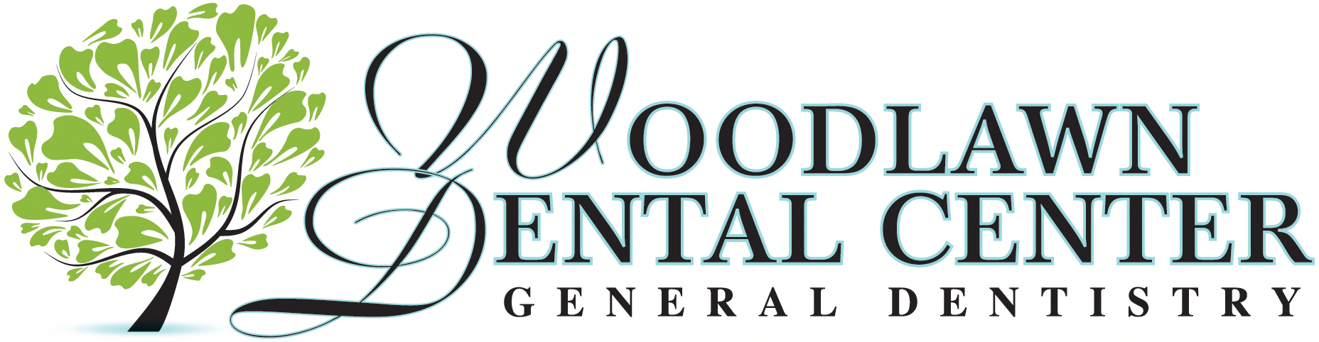 Woodlawn Dental Center logo