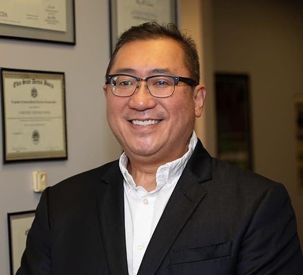 Dr. Franklin Maximo